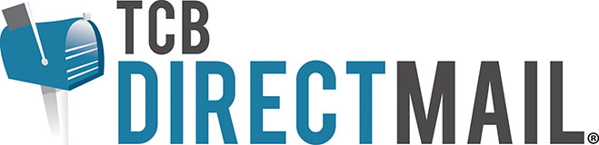 Logo for TCB Direct Mail