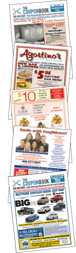 Home Tcb Advertising The Coupon Book Tcb Direct Mail