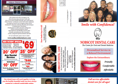 Nobscot Dental Care