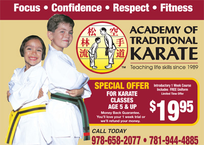 Academy of Traditional Karate
