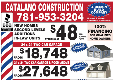 Catalano Construction
