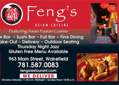 Fengs Asian Cuisine