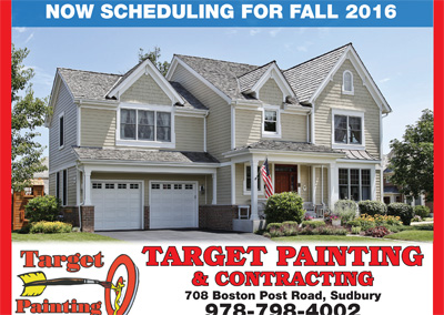Target Painting and Contracting